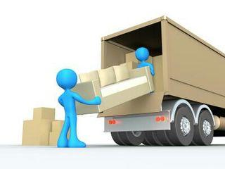 Transportes varios y mudanzas low cost