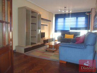 Dúplex en alquiler en Alisal - Cazoña - San Román en Santander