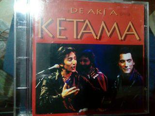 """KETAMA """"en directo"""""""