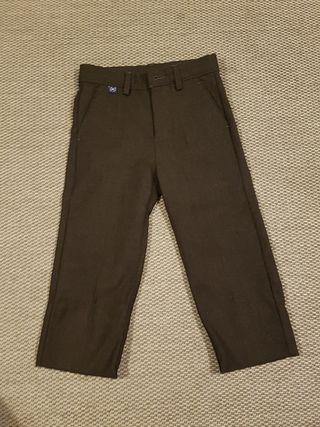 Pantalon uniforme Sagrada Familia