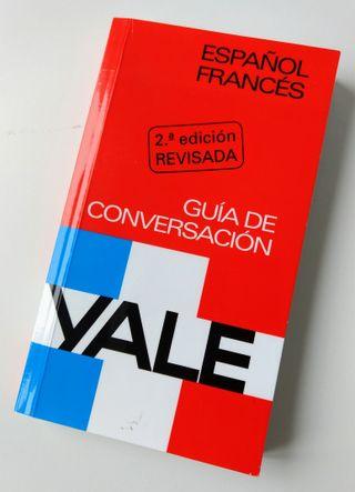Guía ESPAÑOL-FRANCÉS