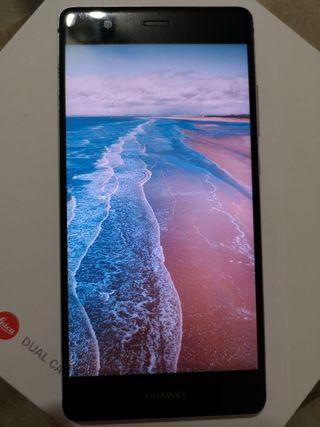Huawei P9 32GB perfecto estado y bateria nueva