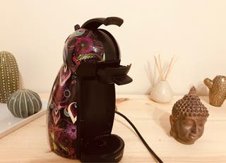 Cafetera Dolce gusto Custo