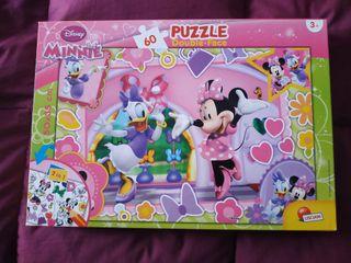 puzzles variados