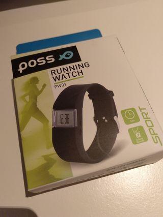 Pulsera Running Poss