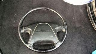 volante y Airbag ford probe, perfectos.