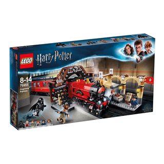 Lego Harry Potter. Expreso Hogwarts. Precintado
