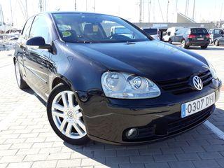 Volkswagen Golf 2.0TDI SPORTLINE