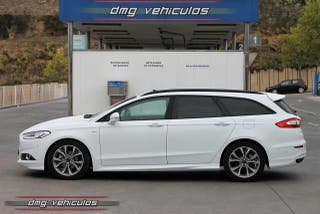 Ford Mondeo SW 1.5 EcoBoost ST Line Auto 160Cv