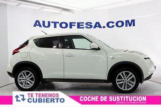 Nissan Juke 1.6i 190cv Tekna Sport 4x2 5p