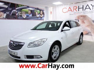 Opel Insignia Sports Tourer 2.0 CDTI SANDS Selective 96 kW (130 CV)