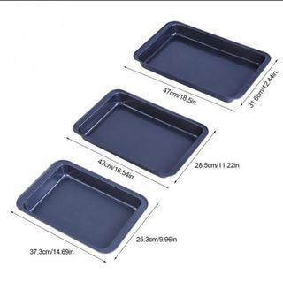 New Brand Baking Trays Set