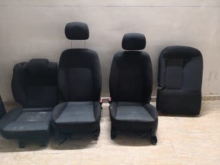 Asiento ford mondeo 2007