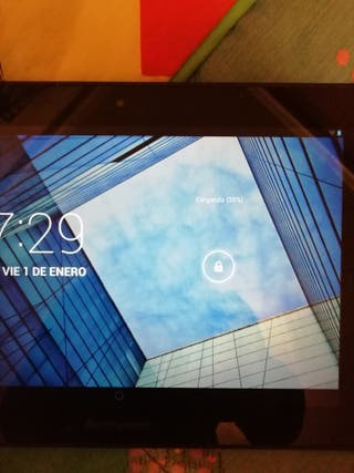 "Tablet Lenovo 10,1"" s6000l"