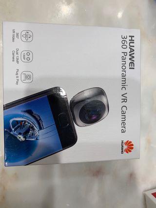 Se vende cámara 360 Huawei