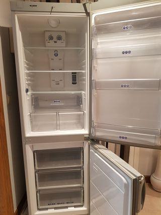 Vendo frigorífico WHIRPOOL
