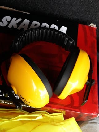 cascos protector nuevos
