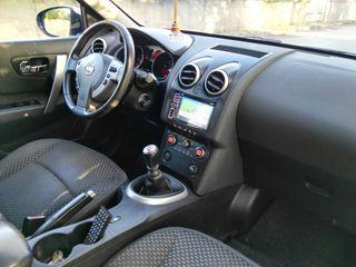 Nissan Qashqai 1.5 diesel 142.000km