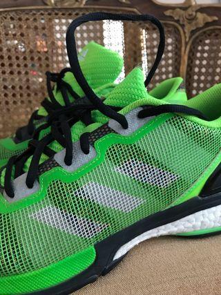 Zapatillas Adidas adituff 42 2/3