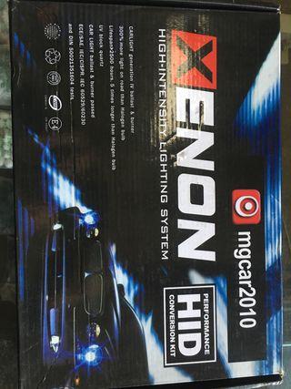 Kit de xenon H7