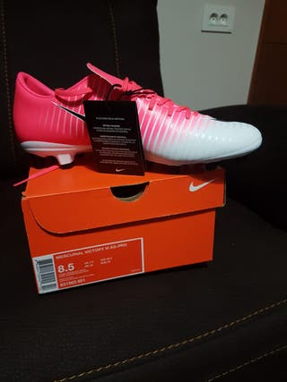 zapatillas de futbol mujer