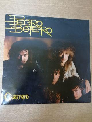 Pedro Botero 'Guerrero' Lp