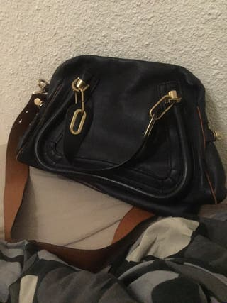 Sac chloe authentique