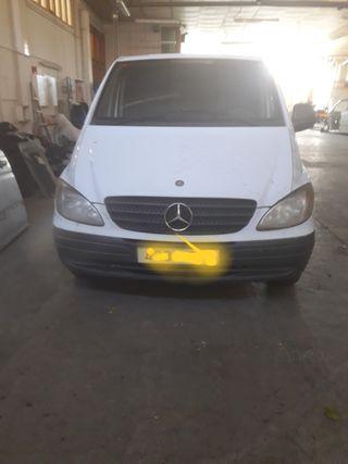 Mercedes-Benz Vito 2005. 111. cdi
