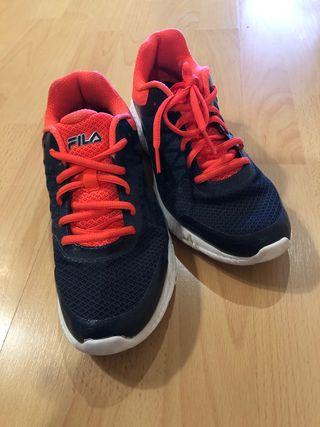 Zapatos Deporte