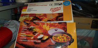 pizza pan de 40 cm sin usar