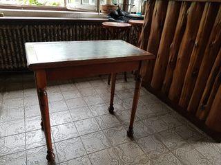 Mueble auxiliar/ mesa de juego
