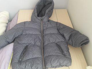chaqueta niño