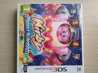 juegos nintendo 3DS