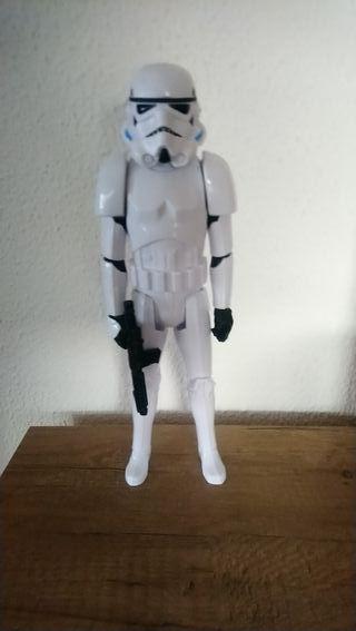 soldado imperial, star wars