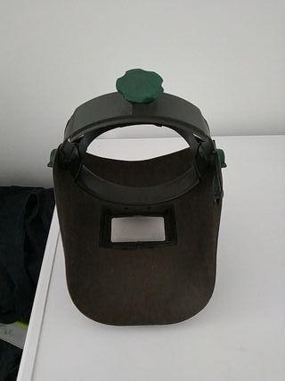 mascara para soldar