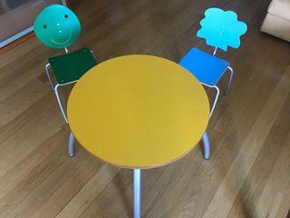 Mesa infantil Ágata Ruiz de la Prada