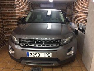 LAND ROVER EVOQUE Range Rover 2012