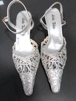 Zapatos n° 38