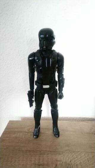 star wars soldado imperial de la muerte