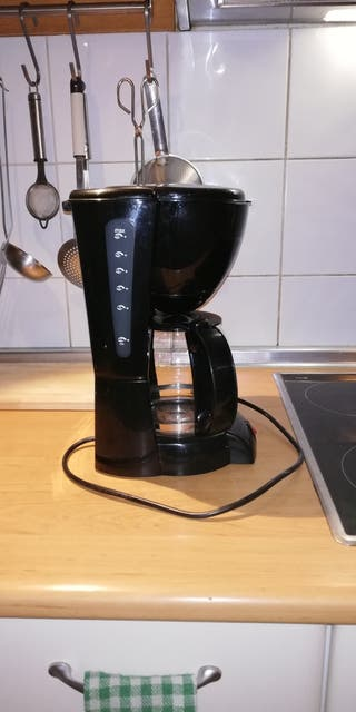 cafetera NGS