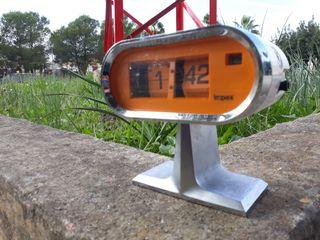 Retro Segunda De Reloj Vintage Palma 60 Impex En Por € Mano 543RLjA