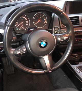 VOLANTE BMW AIRBAG