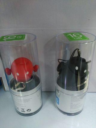 Memoria USB 2.0 mod. 4