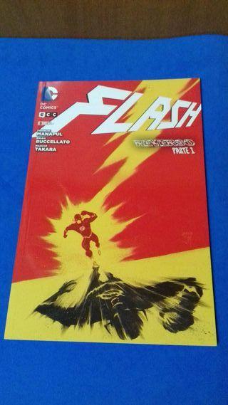 Comic Flash n6