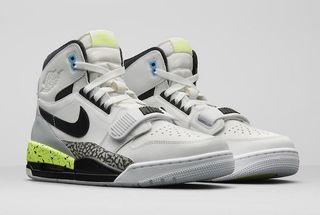 Nike Jordan Legacy 312 A ESTRENAR