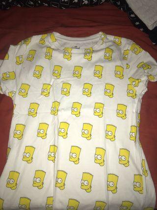 T-shirt Bart Eleven Paris