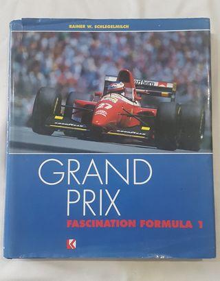 Grand Prix Fascination Formula 1 Rainer 25
