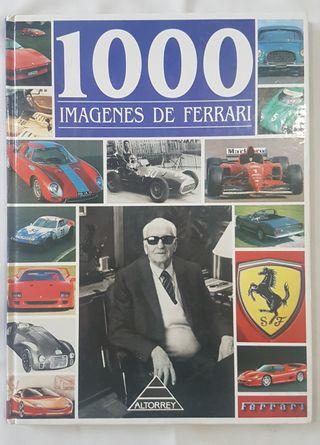 1000 Imágenes de Ferrari 2002 IMPECABLE Coches