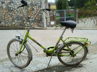 bici bh vintage