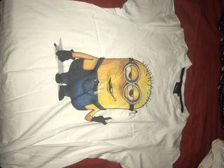 T-shirt Tealer
